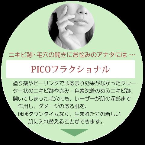 PICOフラクショナル
